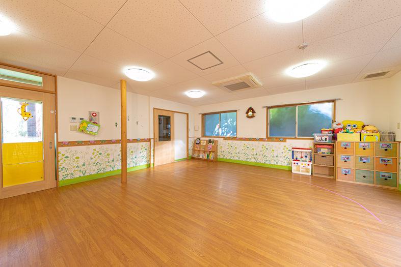教室(幼児教室)