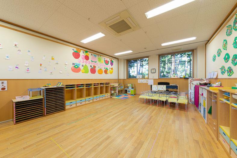 教室(年中)
